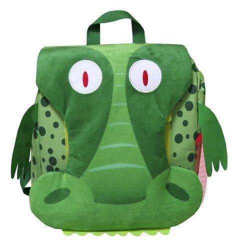 Bagoose plecak Krokodyl 26 cm, 16_5505