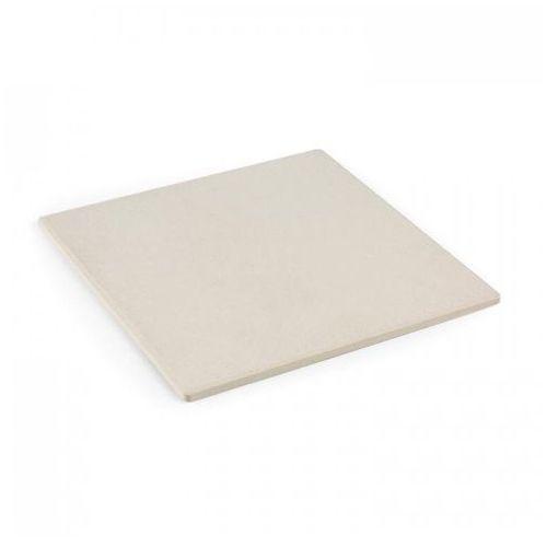 Klarstein Pizzaiolo Perfetto, kamień do pizzy, 35 x 35 cm, kamień naturalnychamotte (4260509688284)