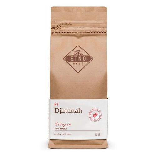 Kawa ziarnista Etno Cafe Djimmah 1kg, 2157
