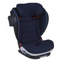 Fotelik samochodowy izi flex fix i-size - limited blue legacy marki Besafe