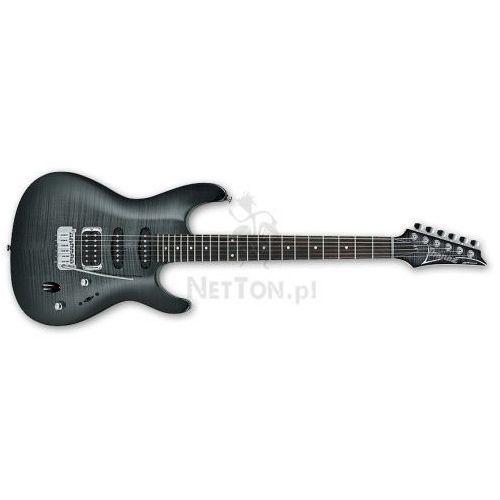 Ibanez SA160FM-TGB - gitara elektryczna z tremolo, 1439