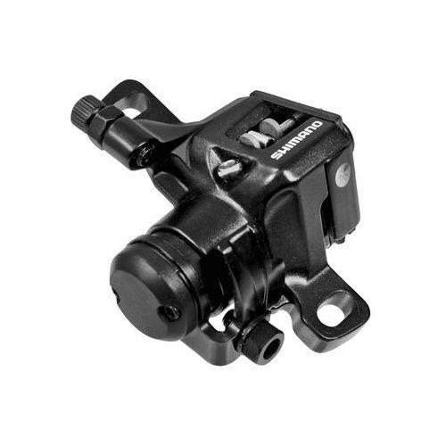 Shimano Abrm416rurl hamulec tarczowy mechaniczny br-m416 okł. żyw. czarny, bez adaptera