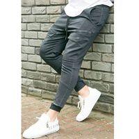 Męskie spodnie SCOTT GRAFIT