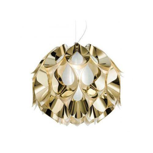 Lampa wisząca flora medium gold marki Slamp