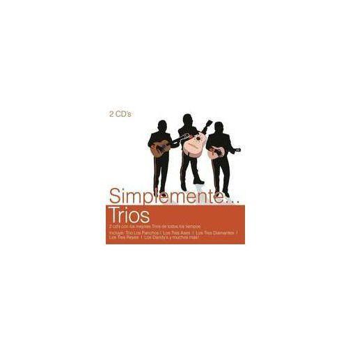 Sony u.s. latin Simplemente trios (0888430861022)
