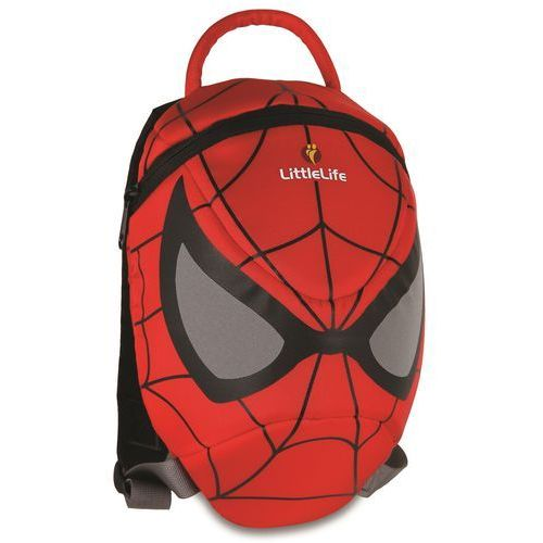 Littlelife Plecak spiderman