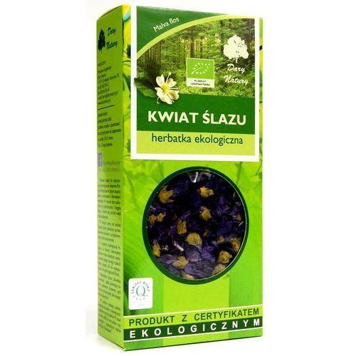 Herbata kwiat ślazu BIO 25g, 932