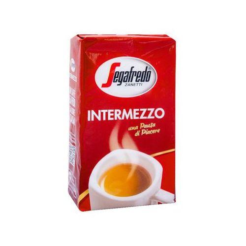 intermezzo 12 x 0,25 kg mielona marki Segafredo