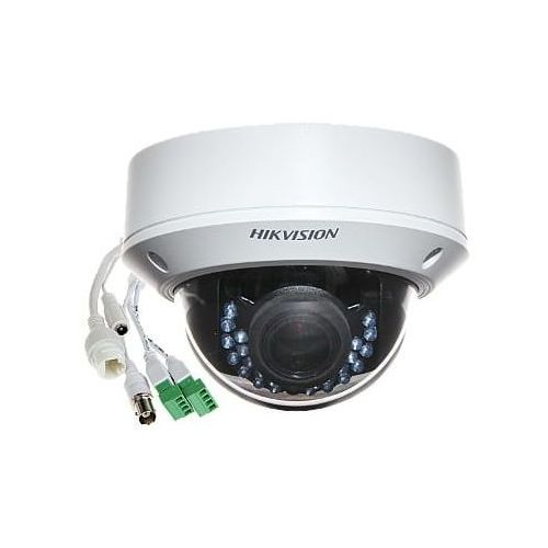 KAMERA WANDALOODPORNA IP DS-2CD2742FWD-IZS 4.0Mpx 2.8... 12mm - MOTOZOOM HIKVISION, DS-2CD2742FWD-IZS