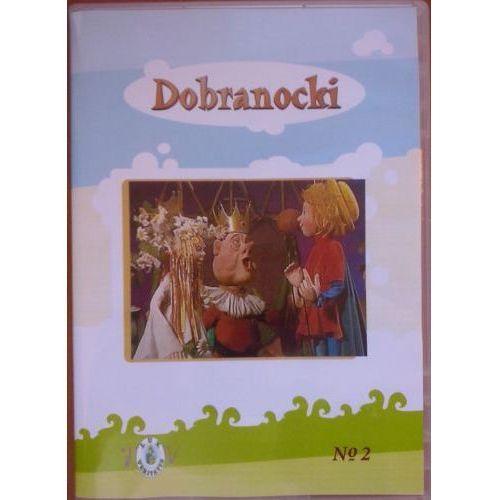 Fundacja lux veritatis Dobranocki cz. 2 - spektakl dvd