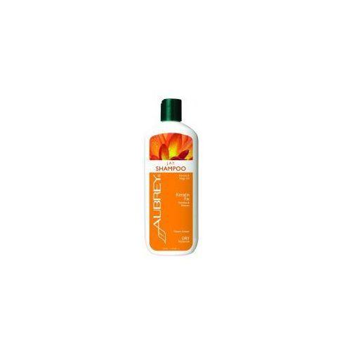 Aubrey J.a.y. odżywczy szampon do włosów z wyciągiem z pustynnych roślin (jojoba/aloes/yucca) 325 ml, kategoria: mycie włosów