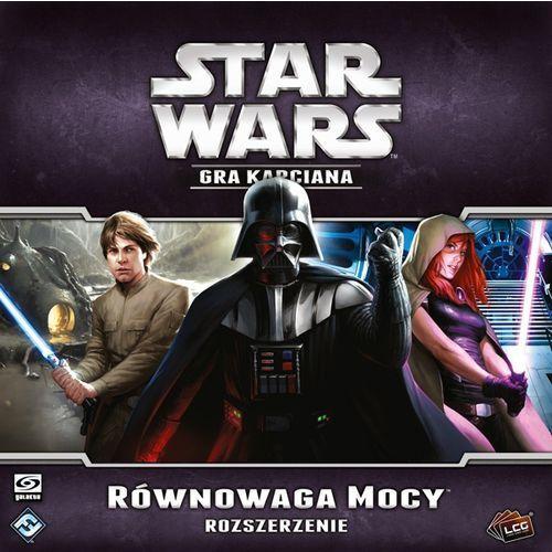 STAR WARS LCG PL - RÓWNOWAGA MOCY
