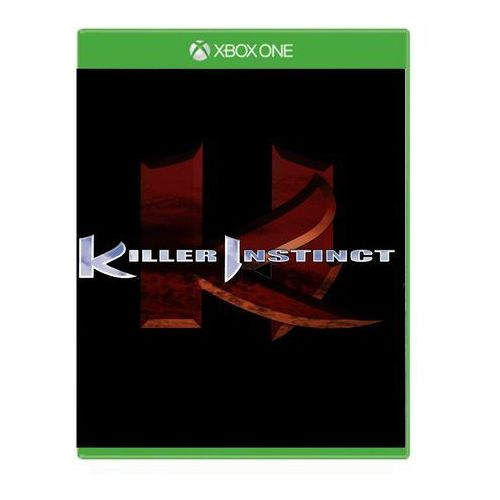 Microsoft Gra xboxone killer instinct (0889842132069)