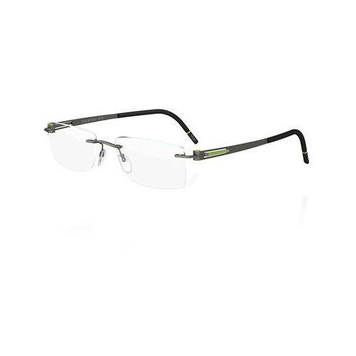 Okulary Korekcyjne Silhouette LITE TWIST 4413 6061