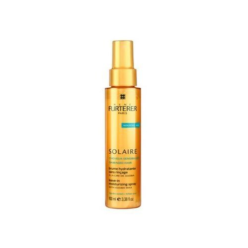Rene furterer  solaire nawilżający spray do włosów po opalaniu (with jojoba wax) 100 ml