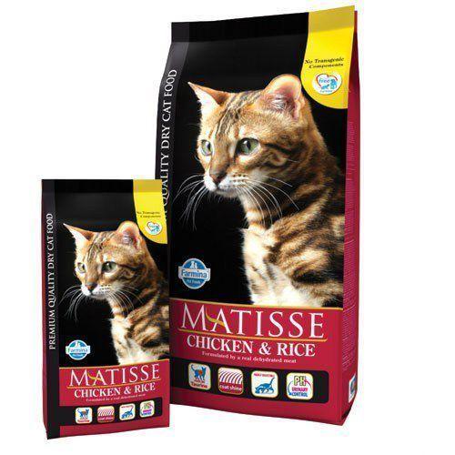 Farmina Matisse chicken&rice 20kg