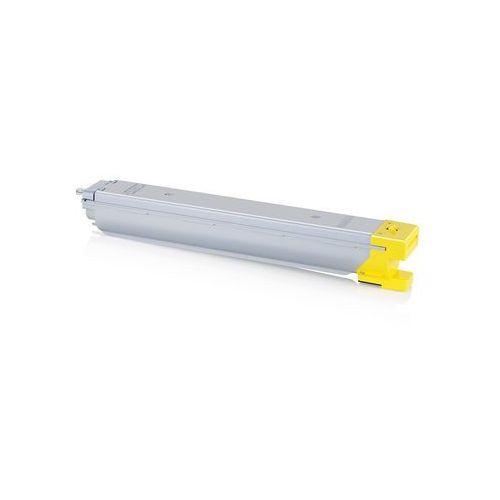 Samsung toner yellow y809s, clt-y809s/els, clty809s/els marki Zamiennik