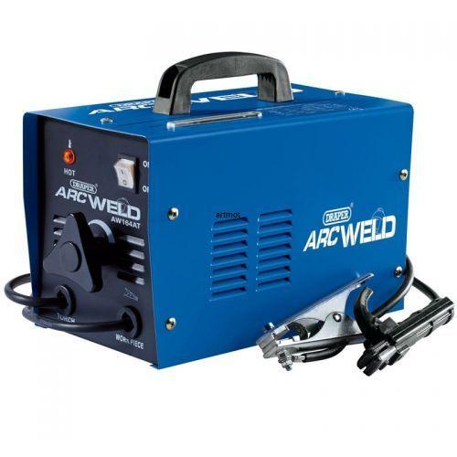 Spawarka elektrodowa 230V Turbo Arc 160A, 71090