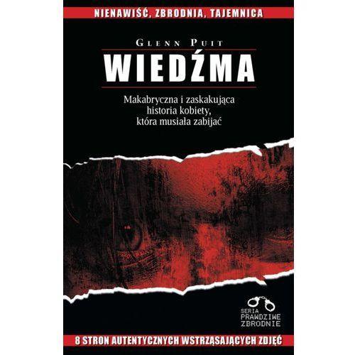 Wiedźma (328 str.)