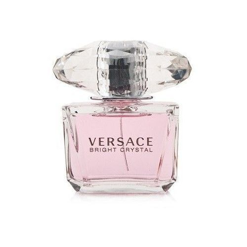 Versace Bright Crystal 90ml W Woda toaletowa Tester