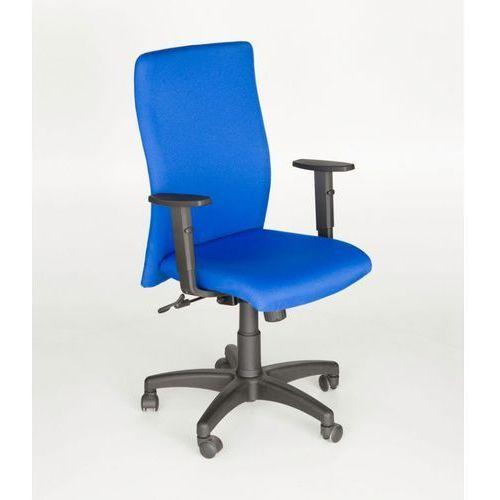 Fotel biurowy Intar Seating COSINUS-547 podstawa czarna, Intar Seating