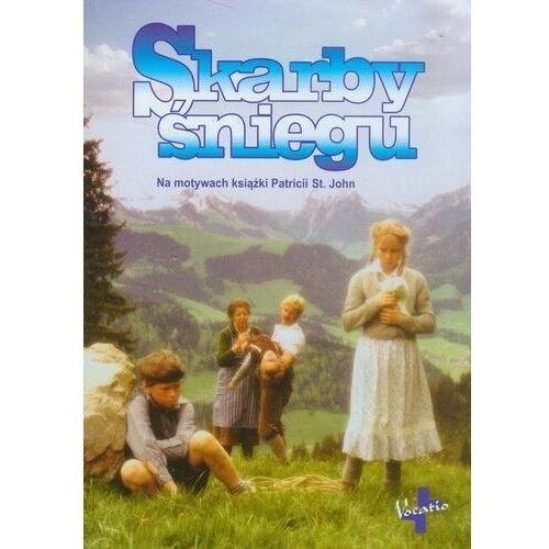 Skarby śniegu Film DVD (Płyta CD)
