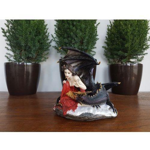 Dama ze smokiem - fantasy (wu437) marki Veronese