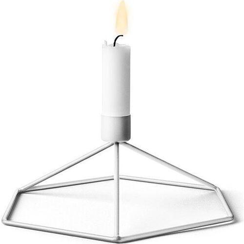 Świecznik pov biały marki Menu