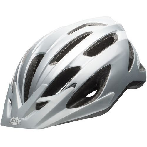 Bell kask rowerowy crest grey/silver 54-61 cm