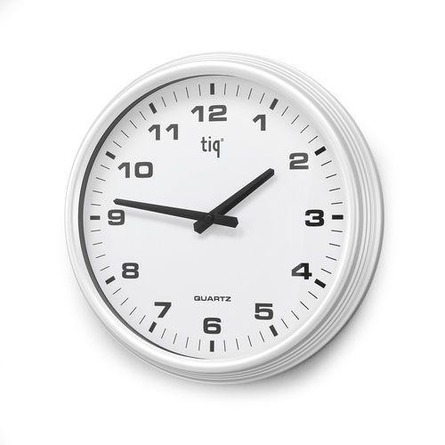 Zegar ścienny do użytku na zewnątrz, Ø350 mm marki Aj produkty
