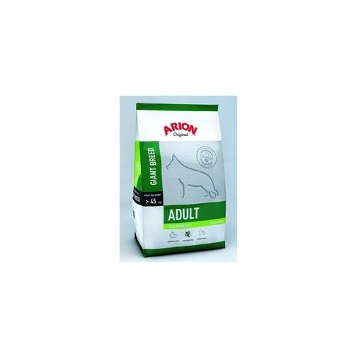 ARION Original Adult Giant Breed Chicken & Rice 12kg | Darmowa dostawa (5414970055420)