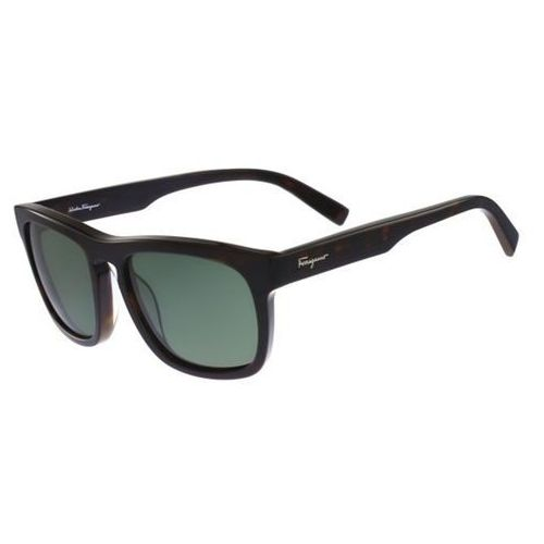 Okulary Słoneczne Salvatore Ferragamo SF 789SP Polarized 214