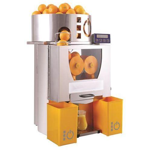 Automatyczna wyciskarka do pomarańczy RESTO QUALITY F-50 AC