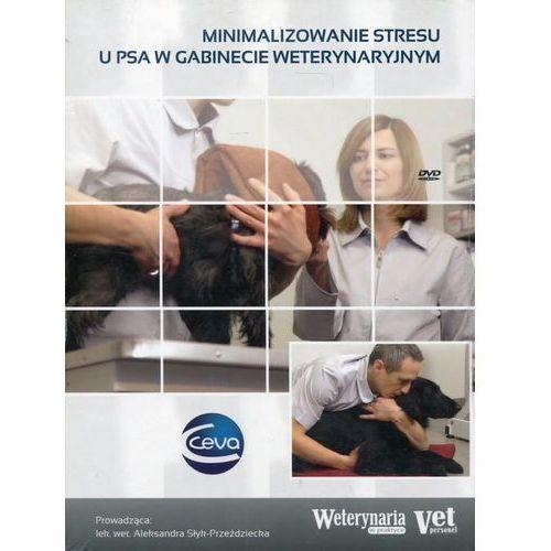 Minimalizowanie stresu u psa w gabinecie weterynaryjnym - Elamed