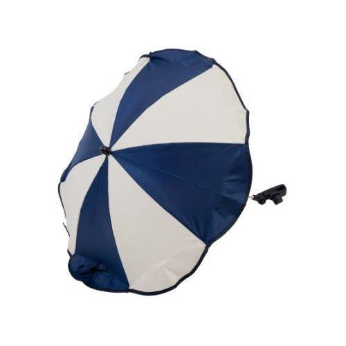 Altabebe parasolka przeciwsłoneczna kolor marine - kolor beżowy marki Alta bebe