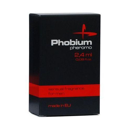 Feromony Fobium dla mężczyzn. Czynią cuda. 2,4ml z kategorii Feromony
