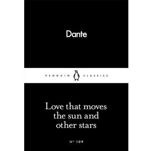 Love that moves the sun and other stars (2016)