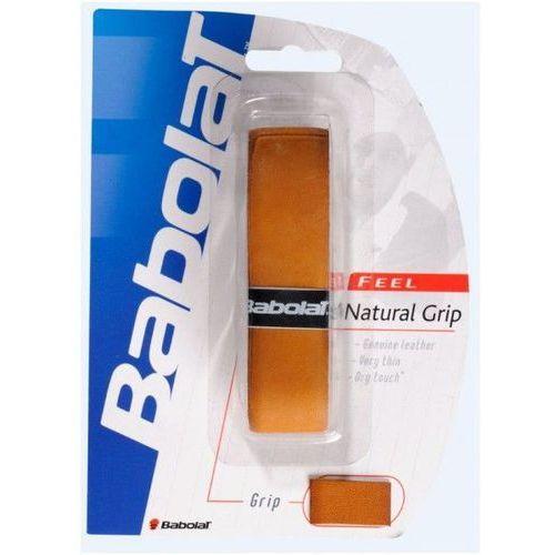 Babolat Owijka natural grip 1 sztuka (2010000285817)