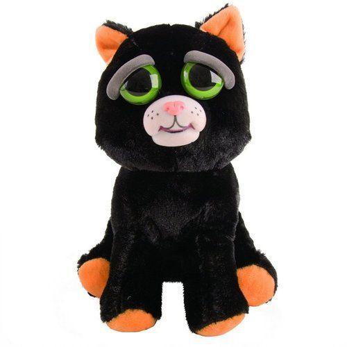 Feisty pets - czarny kot marki Goliath