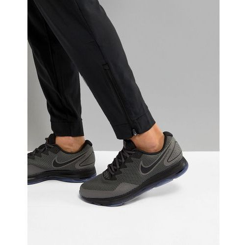 Nike running zoom all out low 2 trainers in midnight fog aj0035-002 - black