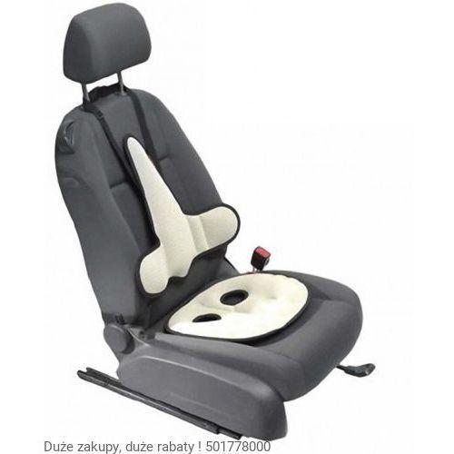 Nakładka na fotel samochodowy Kulik, 95