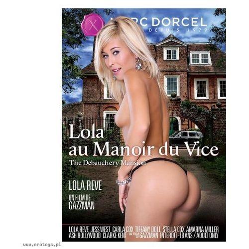 DVD Marc Dorcel - The Debauchery Mansion, 2900800