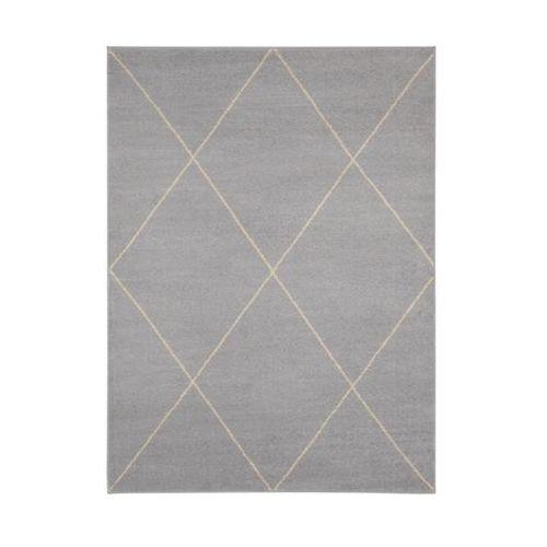 Dywan SNAP jasnoszary 200 x 280 cm