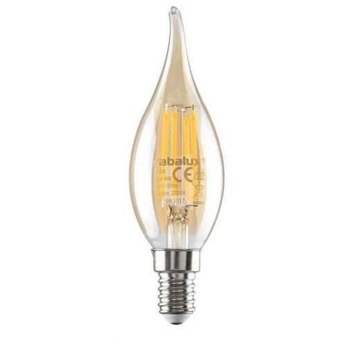 Żarówka dekoracyjna LED E14 4W 350LM 2700K Rabalux 1656