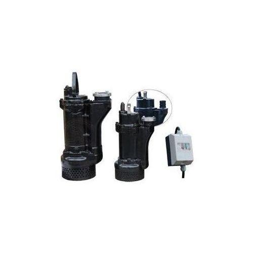 Pompa szlamowa zatapialna 80-KBFU 5,5 400V - produkt z kategorii- Pompy ogrodowe