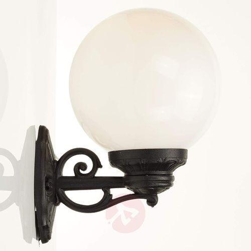 Kinkiet zewnętrzny Globe 250 Range dyfuzor opalowy (8031874086397)