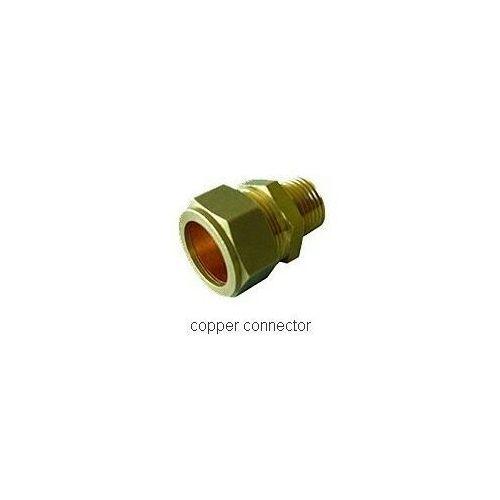"""Pro eco solutions ltd. Złączka zaciskowa 22 mm - r3/4"""" gz. (5902734701282)"""