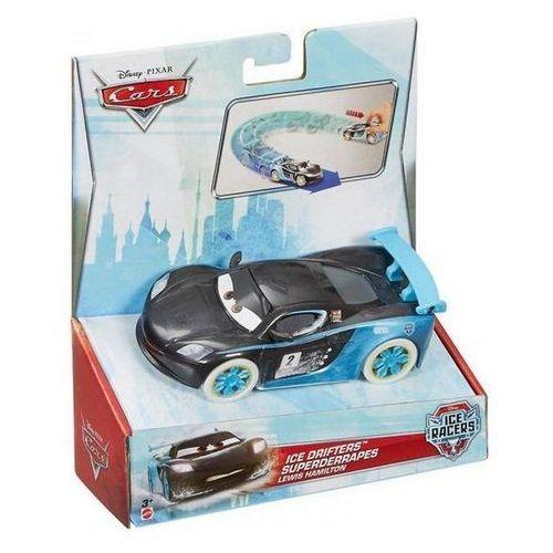 """Cars Lodowy samochodzik """"pociągnij i jedź"""" - produkt z kategorii- Pojazdy z bajek"""