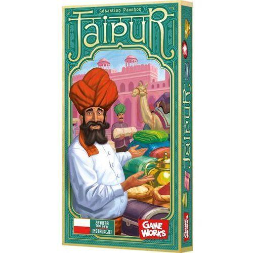 Jaipur Gra karciana
