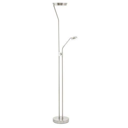Eglo 93713 - LED Lampa z możliwością ściemniania SARRIONE LED/17,28W + LED/2,88W/230V, 93713
